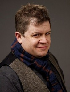2011 Patton Oswalt Dates