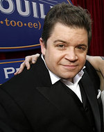Concert Patton Oswalt