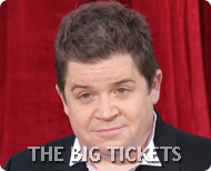 Patton Oswalt 40 Watt Club Tickets
