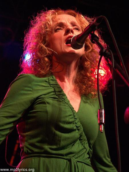 Dates 2011 Tour Patty Griffin