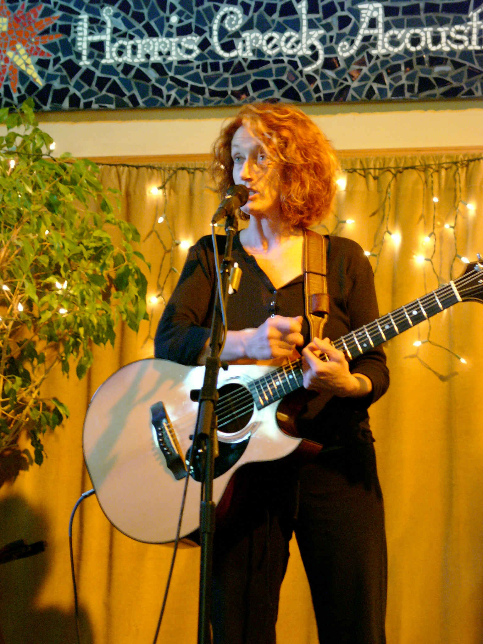2011 Patty Larkin