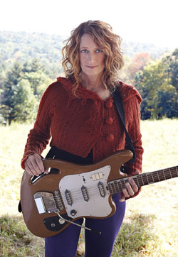Patty Larkin Squitieri Studio Theatre