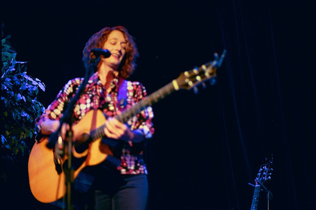 Patty Larkin Tickets