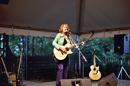Show Patty Larkin Tickets