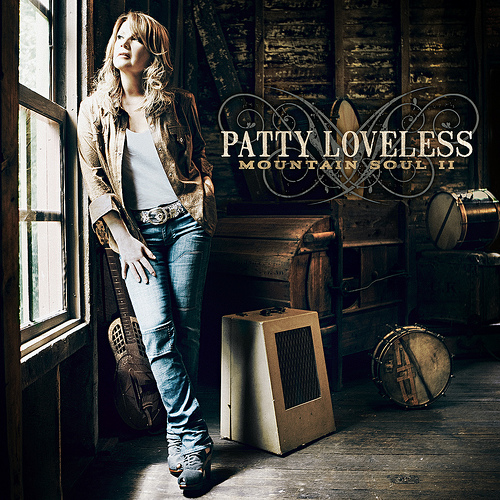 2011 Patty Loveless Dates Tour
