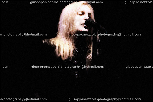 Patty Pravo Tickets Teatro Manzoni