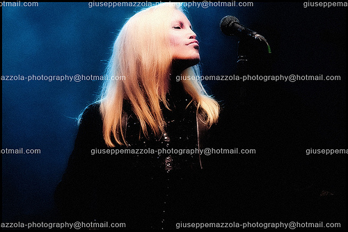 Patty Pravo 2011 Dates