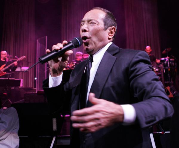 Paul Anka 2011