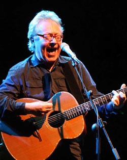 Concert Paul Brady