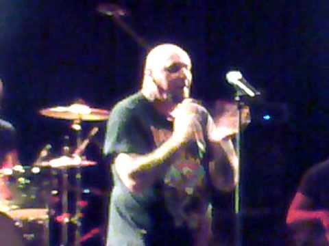 Paul Dianno Concert