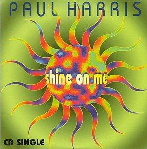 Paul Harris Concert
