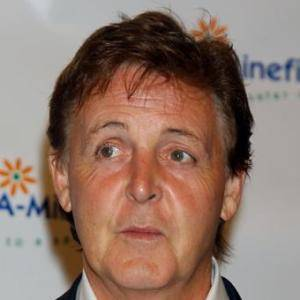 2011 Paul Mccartney Dates