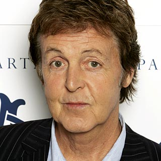 2011 Paul Mccartney Show
