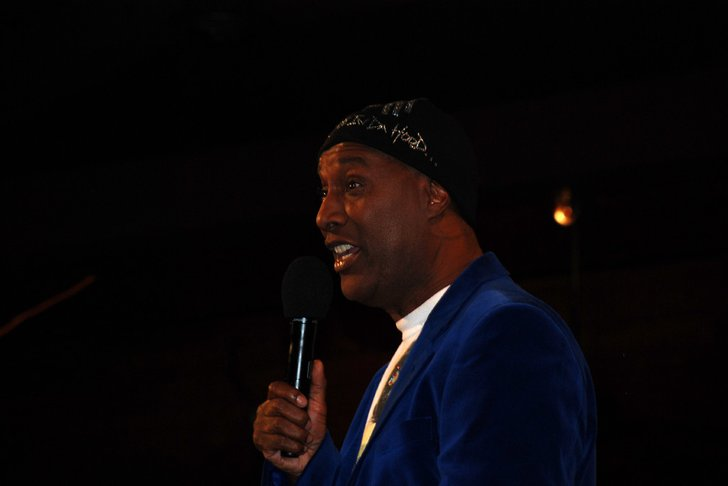 2011 Paul Mooney