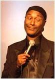 Paul Mooney Sacramento CA