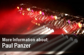 Paul Panzer Tickets Lemgo