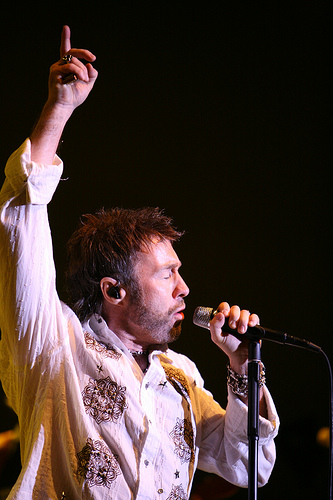 Concert Paul Rodgers