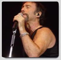 Paul Rodgers Atlantic City Hilton
