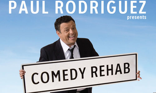 Paul Rodriguez Dates 2011