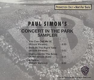Paul Simon Concert