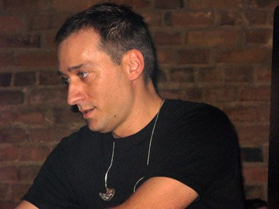 Dates Paul Van Dyk 2011