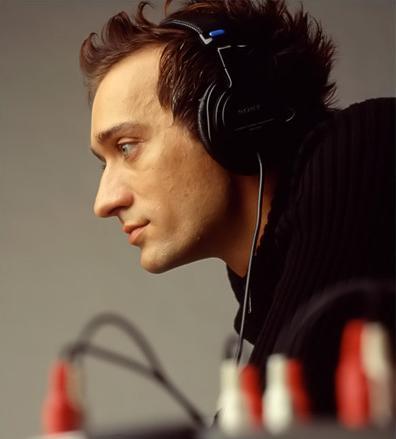 Paul Van Dyk 2011