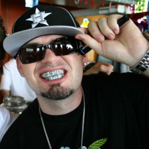 Paul Wall Houston