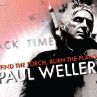 Paul Weller Liverpool Echo Arena