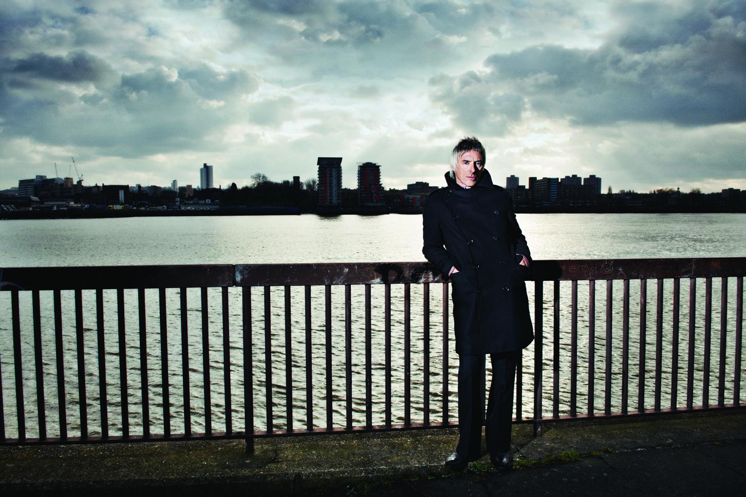 Paul Weller Show 2011