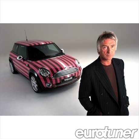 Show Tickets Paul Weller