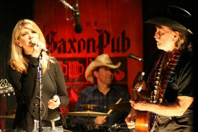 2011 Dates Paula Nelson