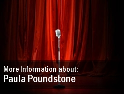 Paula Poundstone Tickets Boston