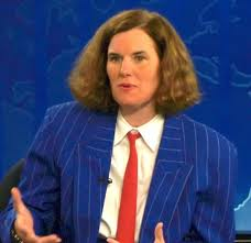 Paula Poundstone 2011
