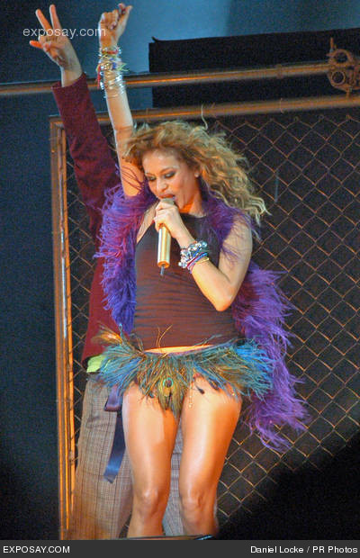 Tickets Paulina Rubio