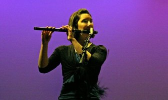 Concert Pauline Wells