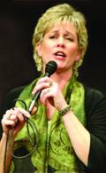 Pauline Wells Tickets Show
