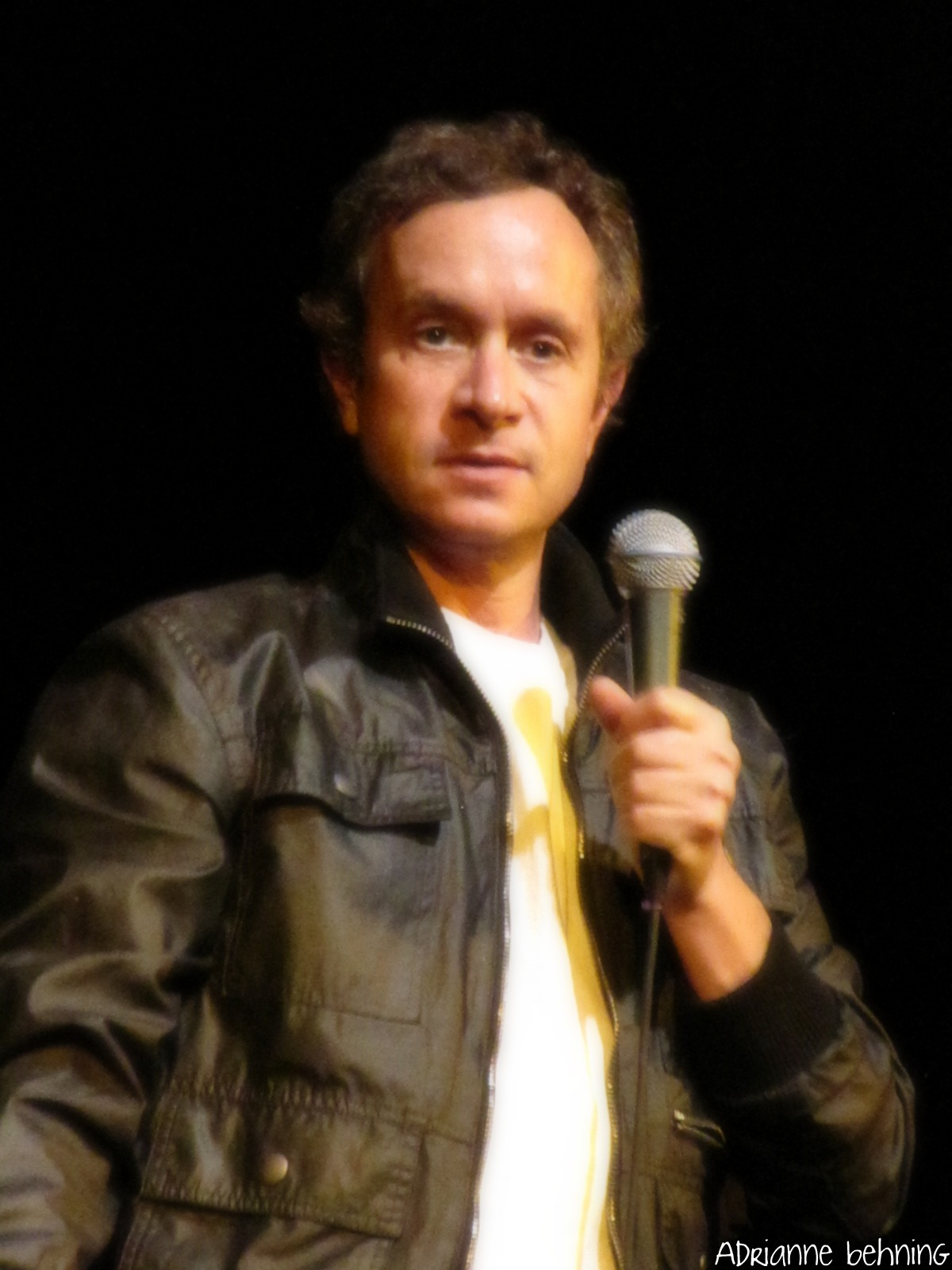 Pauly Shore 2011