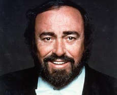 Pavarotti Tribute Amaturo Theater Broward Ctr For The Perf Arts Tickets