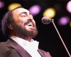 Pavarotti Tribute Fort Lauderdale FL