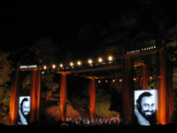 Pavarotti Tribute Show Tickets