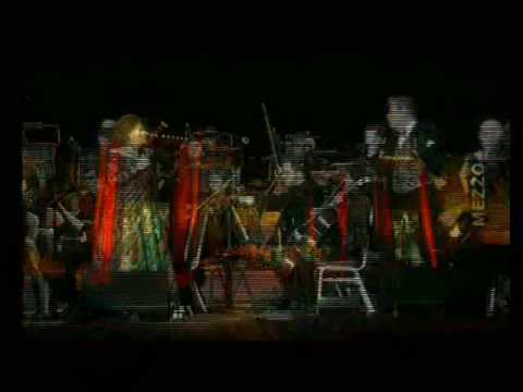 Show Pavarotti Tribute 2011