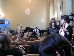 Pavlo Concert
