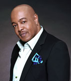 Concert Peabo Bryson