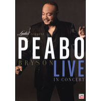 Peabo Bryson Benaroya Hall Tickets