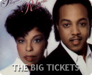 Peabo Bryson Seldom Blues Tickets