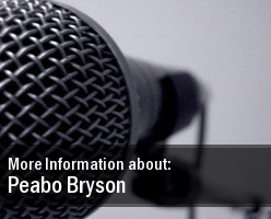 Peabo Bryson Seldom Blues