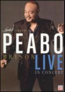 Peabo Bryson 2011 Show