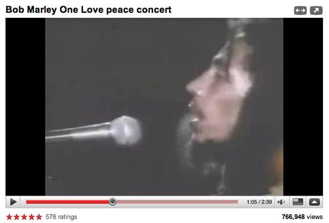 2011 Peace