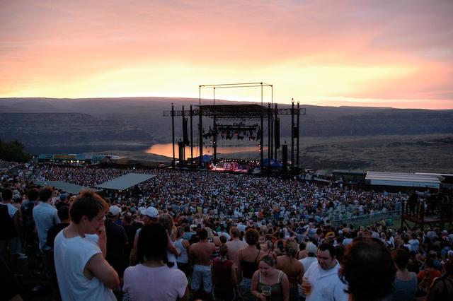 2011 Pearl Jam