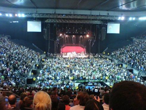 2011 Pearl Jam Tour Dates